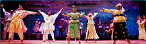 kankouran dance troop
