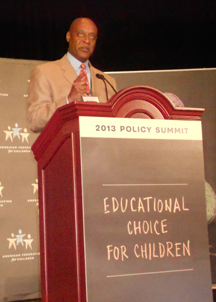 kevin chavous - school choice