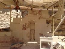 tony browder in egypt