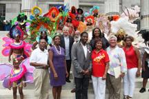 west indian festival brooklyn