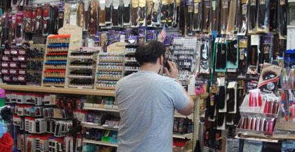 beauty supply stores in black neighborhoods