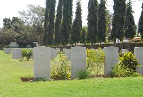 fajara cemetery