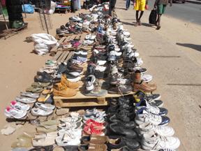 latrikunda shoes