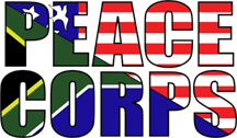 peace corp logo
