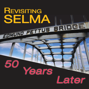 selma 50th anniversary