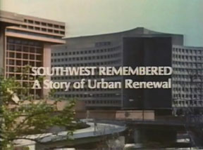 sw dc remembered