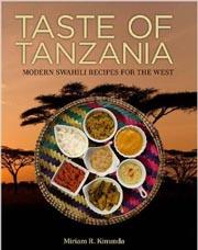 taste of tanzania