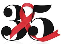 AIDS at 35