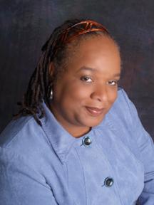 Cynthia Hammond Davis