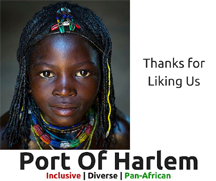 Like Port Of Harlem on Facebook