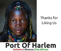 Like Port Of Harlem on Facebook
