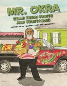 mr okra book review