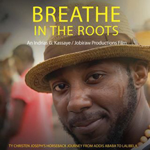 Breathe In The Roots