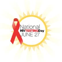 HIV Testing Day 2018