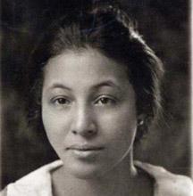 Dr. May Edward Chinn